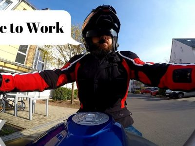 ride to work, ep.1 – intreaba-ma orice