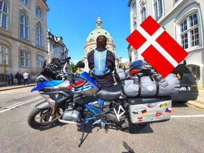 Baltic Tour on R1200GS | Ep. 8 – Danemarca