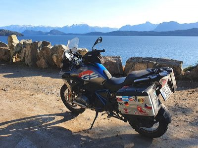 Patagonia on R1200GS | Ep. 3 – Nahuel Huapi National Park – The Entrance to Patagonia