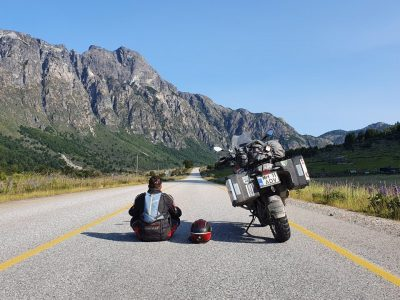 Patagonia on R1200GS | Ep. 4 – Riding the Carretera Austral