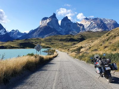 Patagonia on R1200GS | Ep. 5 – Torres del Paine