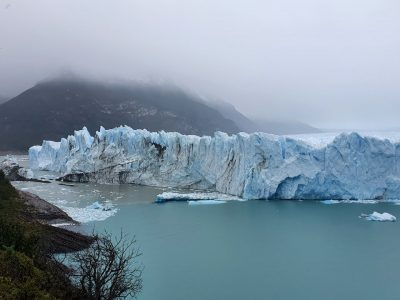 Patagonia on R1200GS | Ep. 6 – The Perito Moreno Glacier