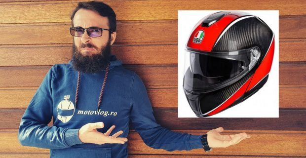 AGV Sportmodular Review | Maybe Don't Buy This Motorcycle Helmet