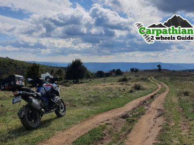 Off-Road Romania – Ep. 1 | Valcan Mountains – Cerna Valley – Mehedinti Plateau